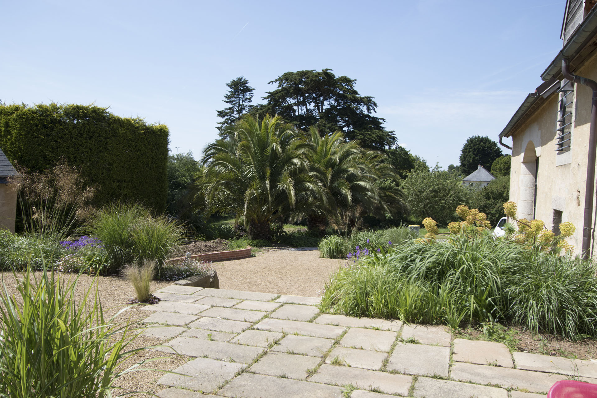 Paysagiste lannion plans de jardin with paysagiste for Paysagiste tarif